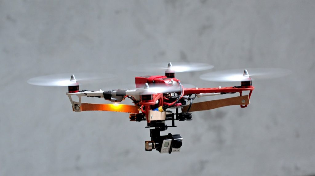 How to build a drone: building your own homemade option!