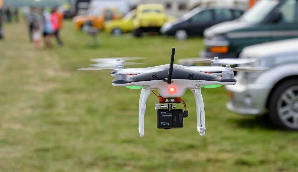 drone best with Types Of Drones 2 on September Entries also Calaguas Waling Waling together with Places also Raspberry Pi Smartphone Door Lock together with Why That Epic Opening Scene In Guardians Of The Galaxy Vol 2 Was The Toughest To Create.