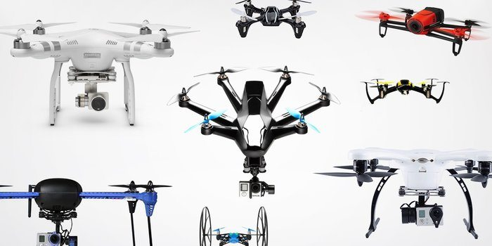 Drones For Sale