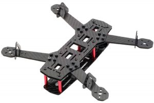 best 250 quad frame