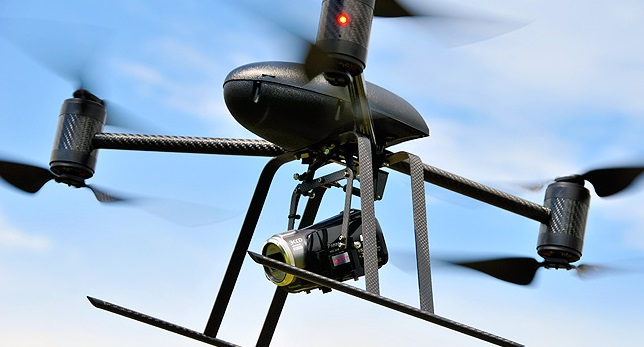 6 Best Surveillance Drones For Sale