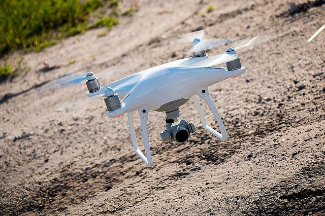 Quadcopter simulator, the best drone flight, fpv, and other