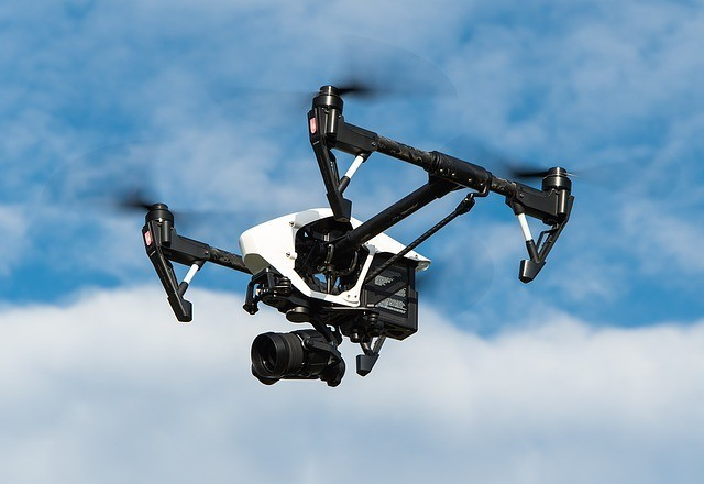 Quadcopter simulator, the best drone flight, fpv, and other options