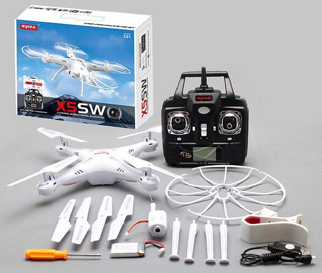 syma x5sw headless mode