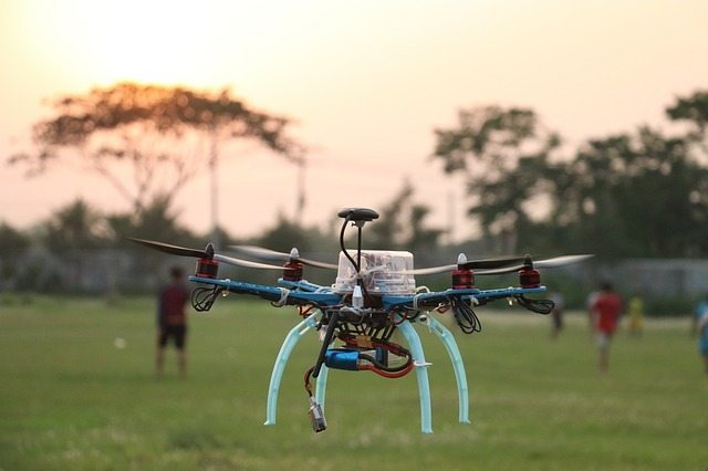 Drone Motors, the best engine options for quadcopter and more!